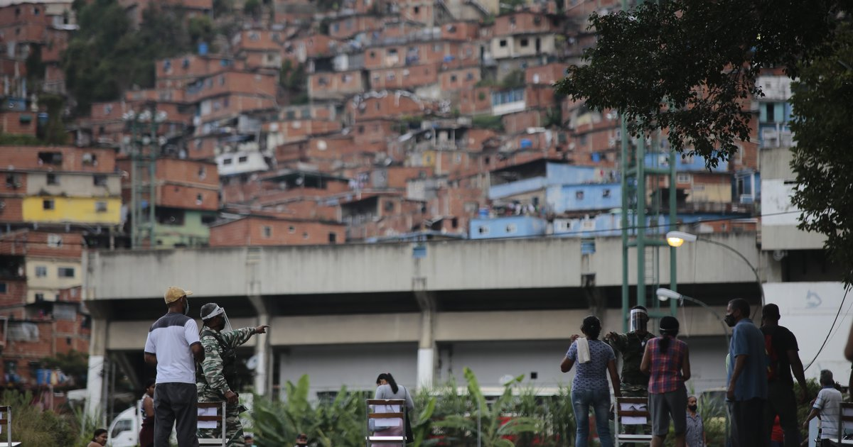 Venezuela on the brink of a major humanitarian collapse