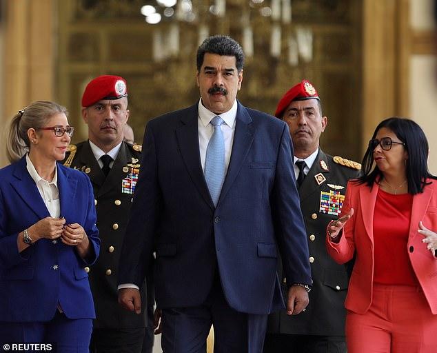 Desperate Venezuelans flock to OnlyFans to survive economic crisis