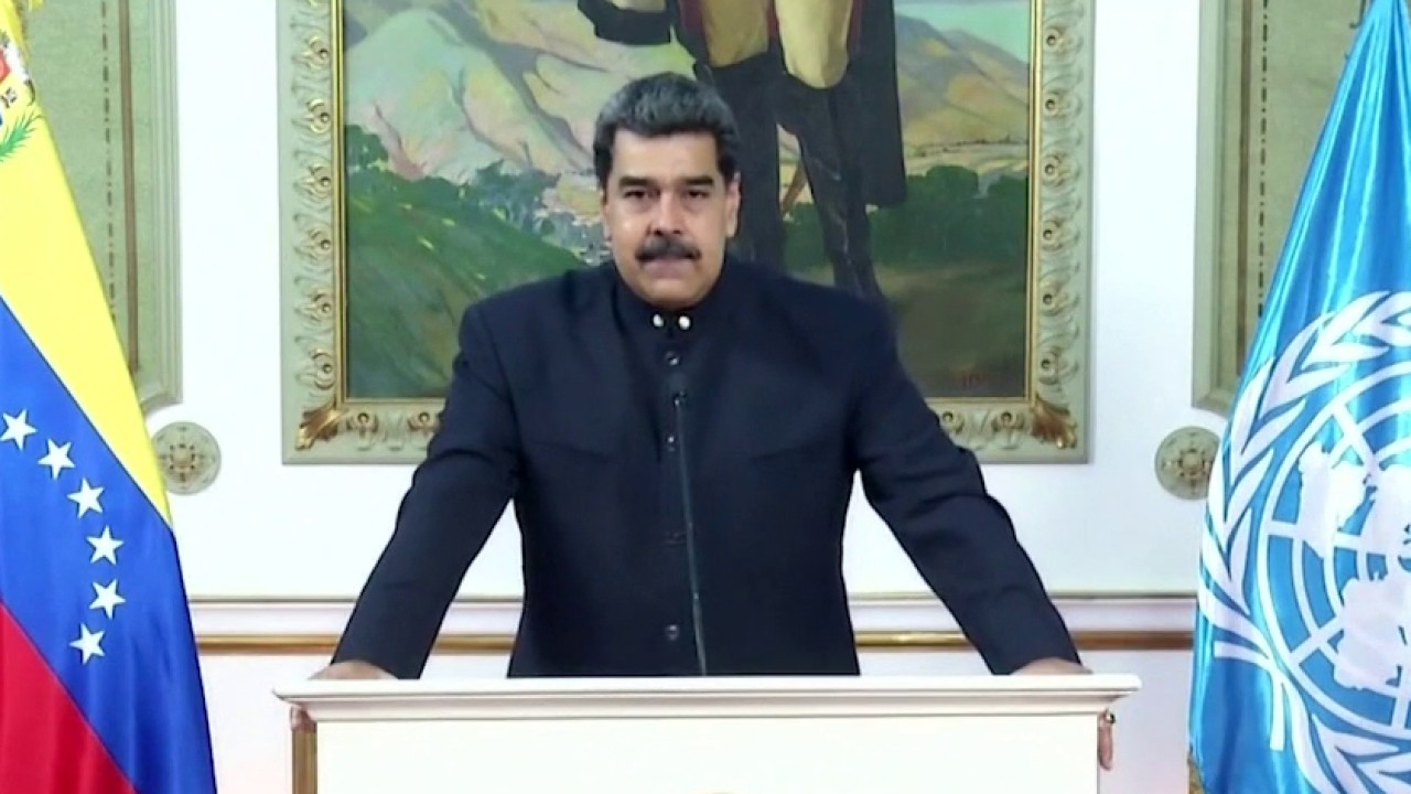 Maduro remains Venezuela's president two years after the US declared him 'illegitimate'