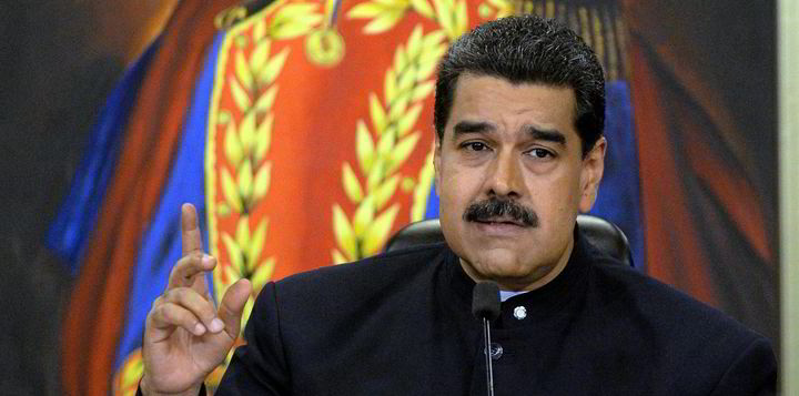 Venezuela oil output plummets to lowest level in more than 70 years