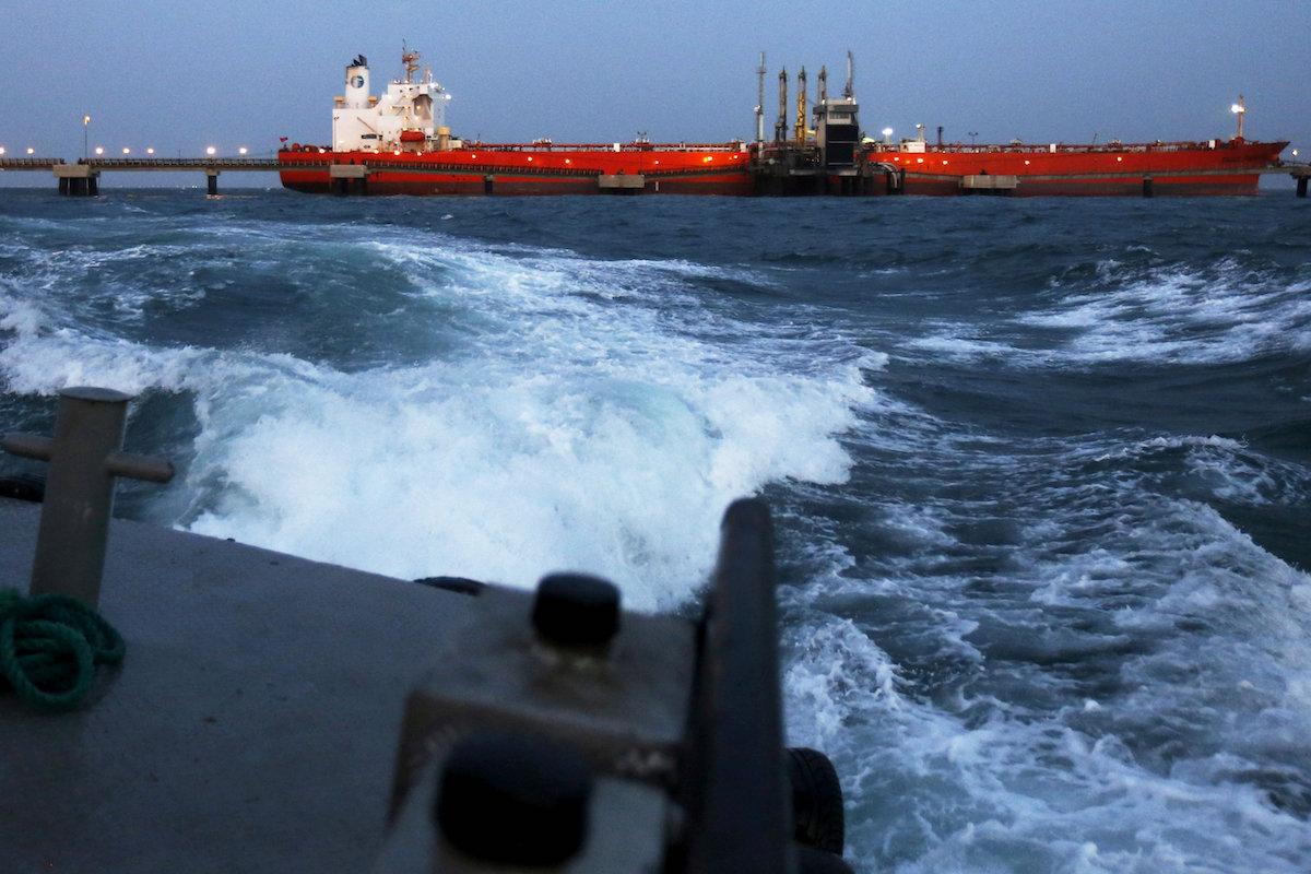 Pacific Island Nation Says False Flag Tanker Loaded Oil in Venezuela