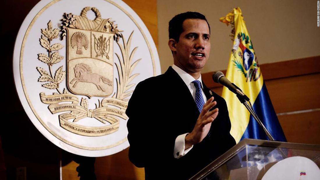 Analysis: Venezuela's revolution has stalled. Is Juan Guaidó still the answer?