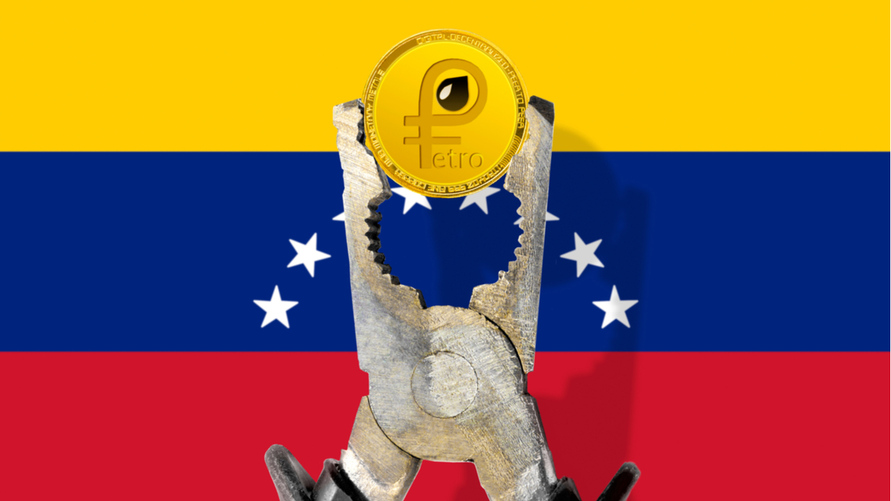 Venezuelan President Maduro Promises 2021 Will Be the Year to Boost Usage of Petro   Altcoins Bitcoin News