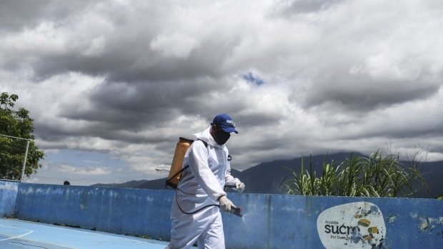 Venezuela's Access to Vaccines Imperiled By Seized Virus Tests –