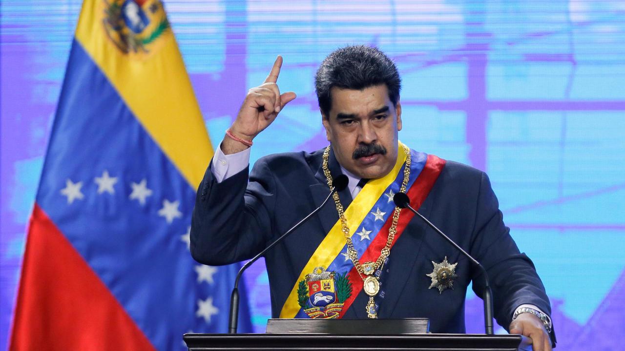 Venezuela's Maduro hopes to establish 'new path' with US under Biden