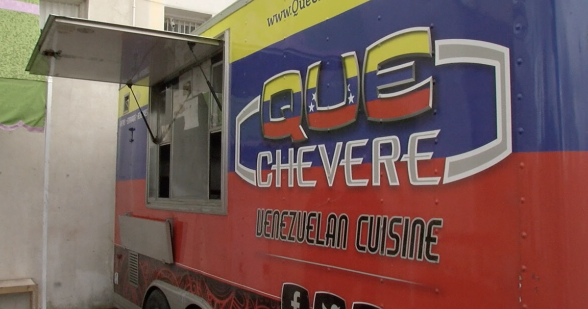 Mesa Venezuelan restaurant thriving after opening during the heart of the pandemic