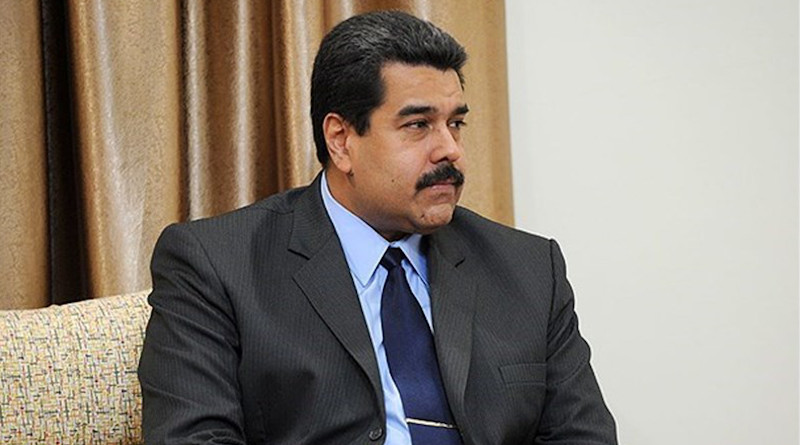 Biden Administration: Time For US Rapprochement With Venezuela – OpEd –