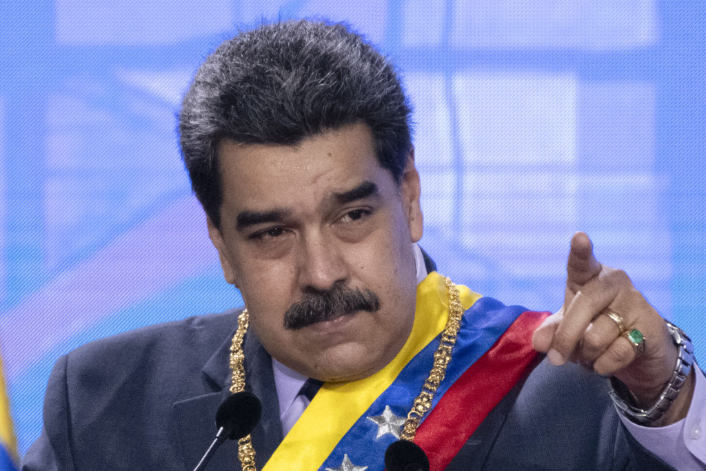 Venezuela Needs More Realism, Less Hubris from the US