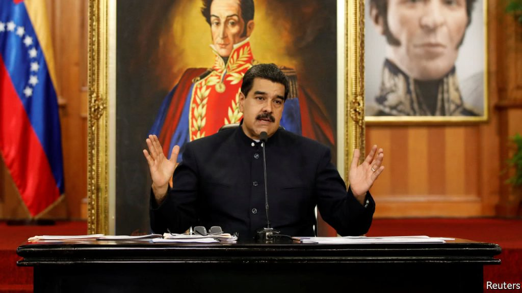 UN Special Rapporteur on Human Rights begins Venezuela visit