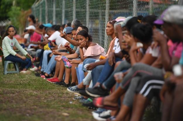 The Deportation of Venezuelan Kids Should Stop