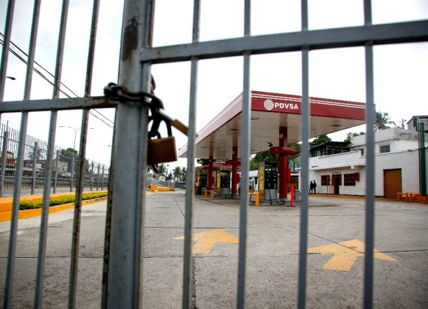Venezuela's PDVSA, Mixing Big Oil And Leftist Politics