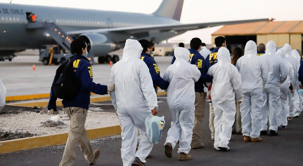 The Contrasting Management of Venezuelan Mass Migration in the Americas