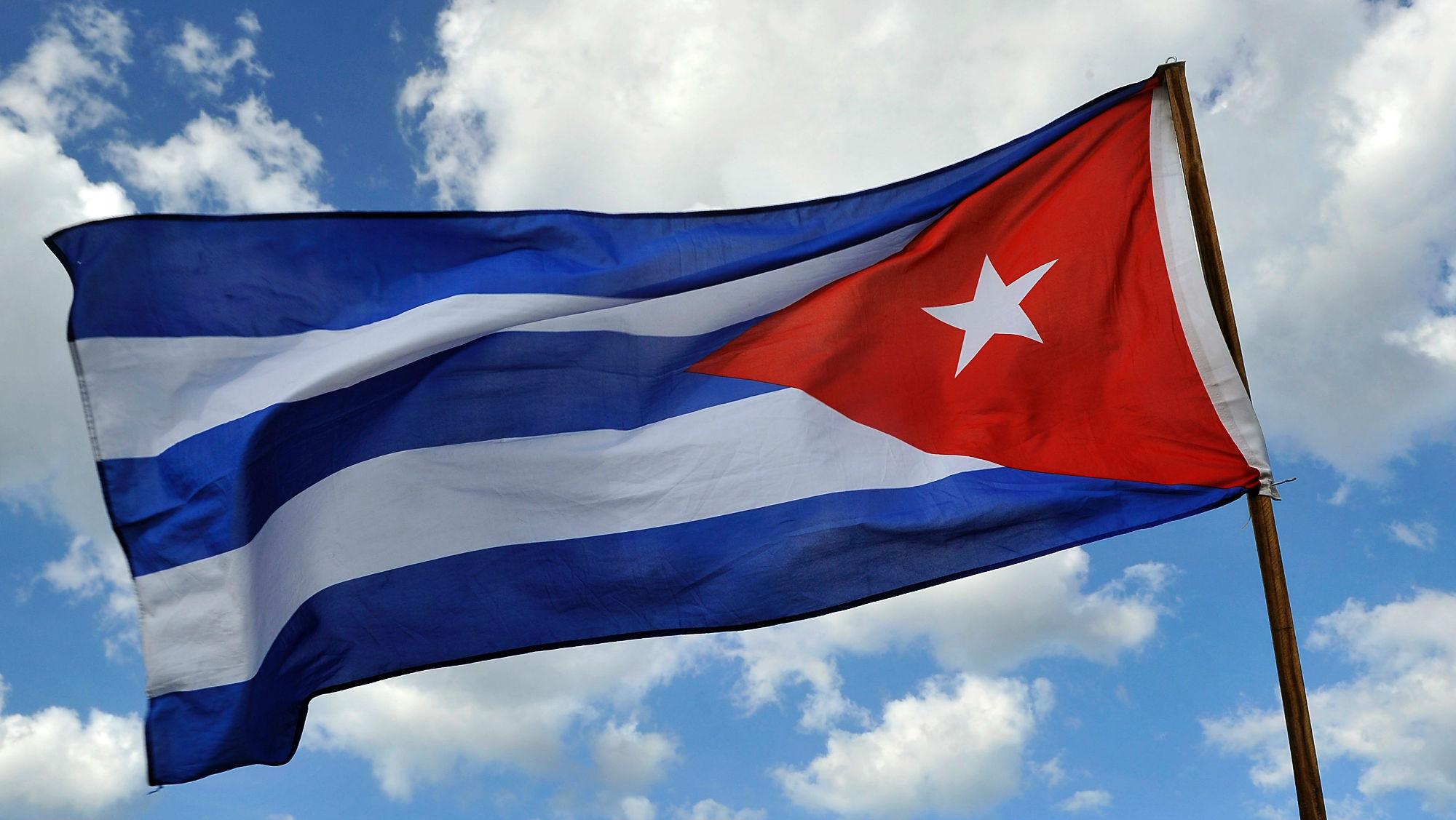 Cuba Is on the Clock