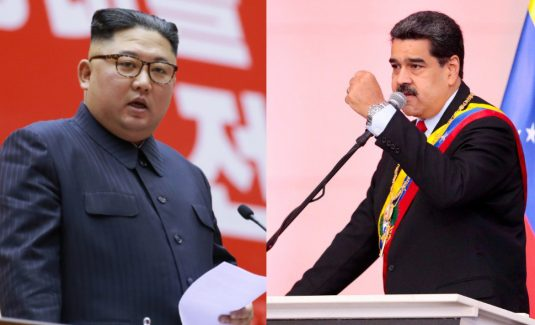 Venezuela contradicts its own president and denies North Korean military deal