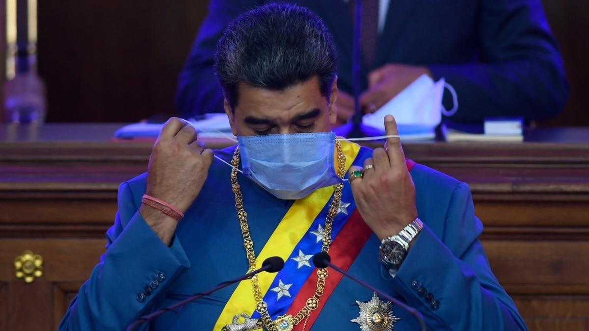 Biden Administration on Venezuela
