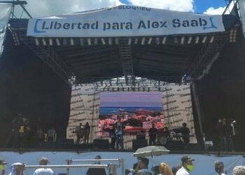 Venezuela's Saab Story Continues With Benefit Concert