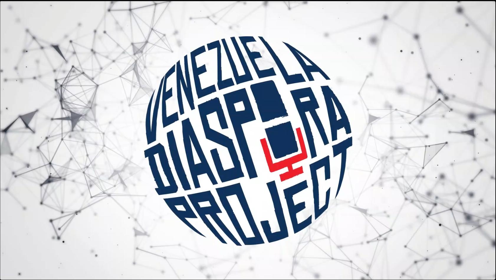 Introducing the Venezuela Diaspora Project