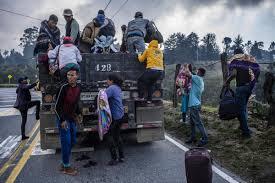 Venezuelan emigration is a continental political challenge … 2/25/21