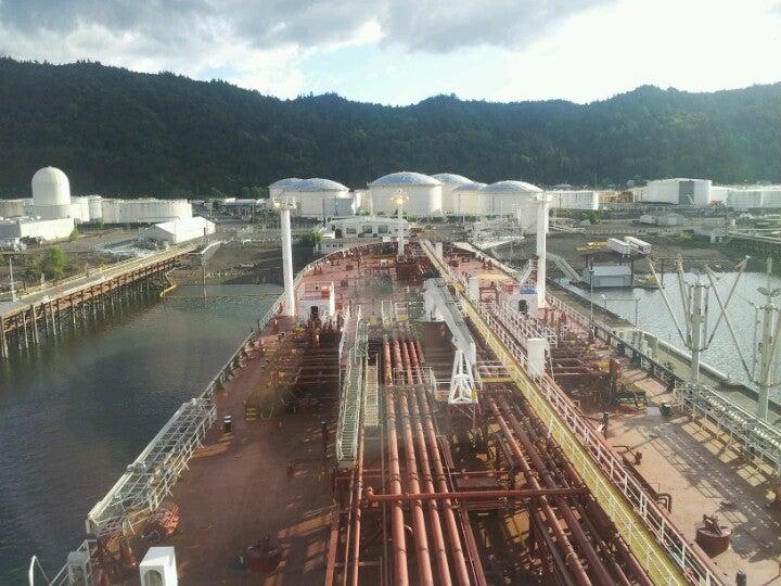 New U.S. sanctions on traders choke Venezuela's oil exports