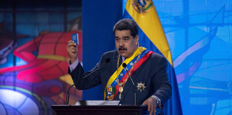 What Should Biden Do About Venezuela?   by Ricardo Hausmann & José Ramon Morales-Arilla