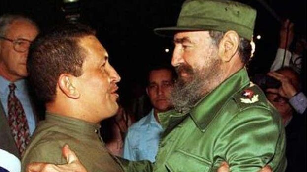 """""""Cuba has Helped to Bleed Venezuela, the Goose that Laid the Golden Egg"""""""