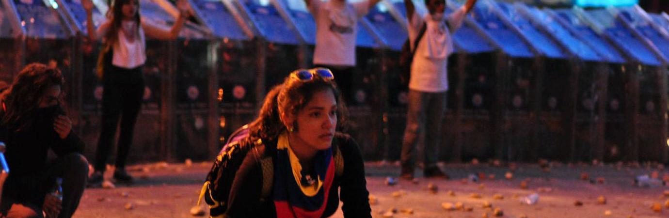 Venezuela: UN Fact-Finding Mission Underscores Grave and Persistent Rights Abuses