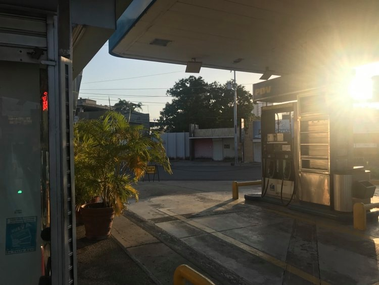 The Maduro Regime Takes Over Gas Stations—And Whole Communities Suffer