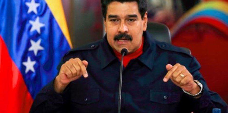 Reuters:  Venezuela Runs Out of Cash Despite Hyperinflation