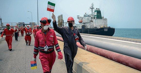 Business or Terror? Key Figures Denounce Iran's Incursions in Venezuela