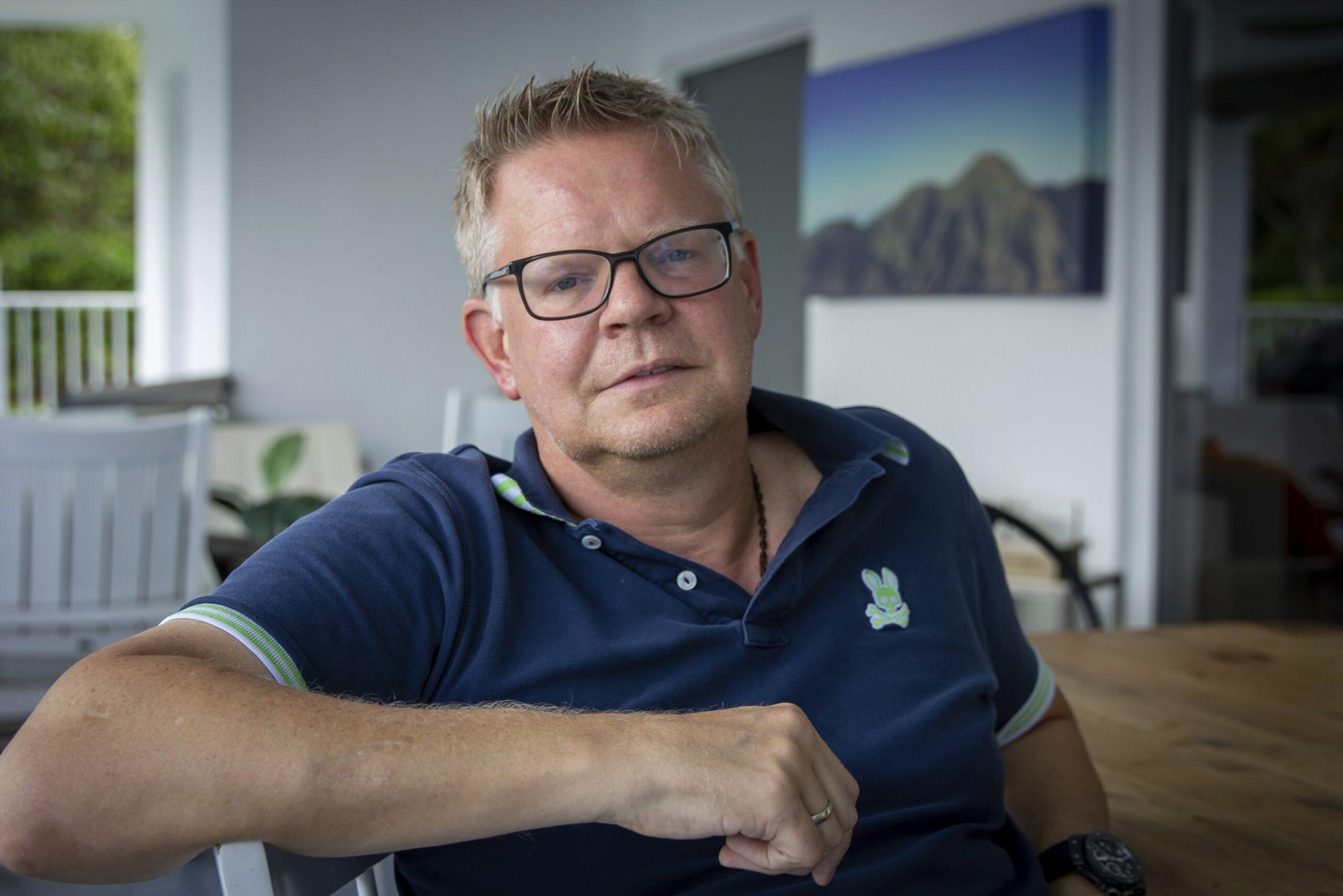 Swiss banker to Venezuelan kleptocrats becomes star witness