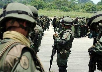 Venezuela Sends Mixed Messages to Colombian Insurgents