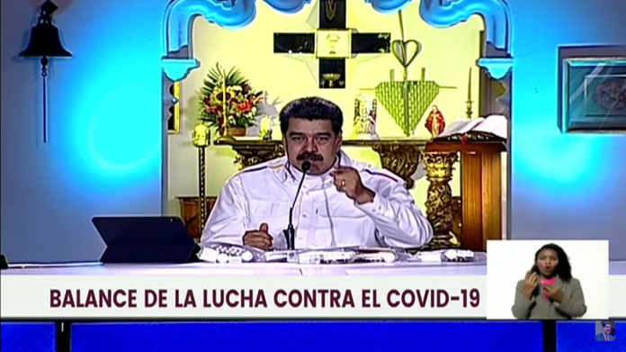 7 días de flexibilización por 14 días de cuarentena, el nuevo esquema propuesto por Maduro
