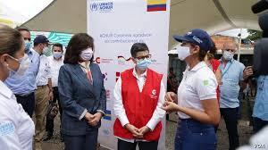 El régimen venezolano se estrella contra el mundo internacional