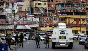 Las fisuras dentro del regimen venezolano aparecen ahora como guerras