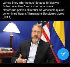 G8: La coalición internacional para Venezuela
