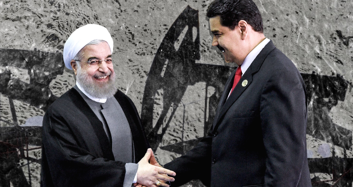 The Oil Pendulum and the Absent Questions About the Venezuelan Oil Industry