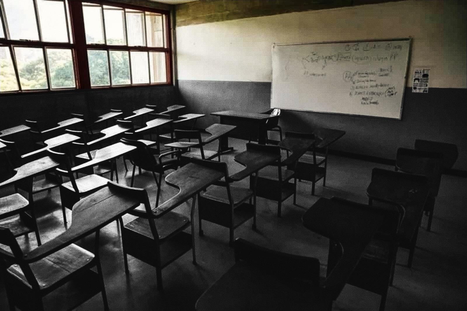 Why Schools Haven't Reopened in Venezuela