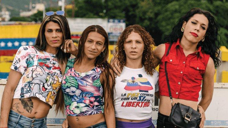 Venezuela's Secret: Crimes Against LGBTQ+ Migrants And Sex Workers