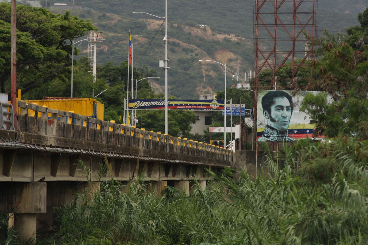 On Venezuela's borders, COVID-19 hasn't stopped a migrant exodus – but has made it more dangerous for all