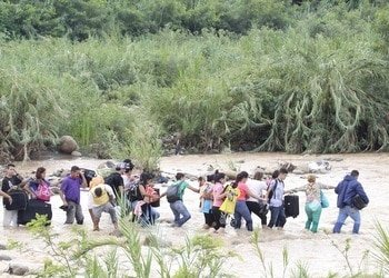 Dismantled Network Illustrates Pattern in the Exploitation of Venezuelan Migrants in Colombia