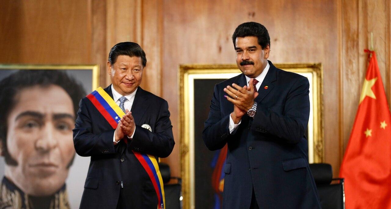 The Venezuela-China Relations Aren't Going Well