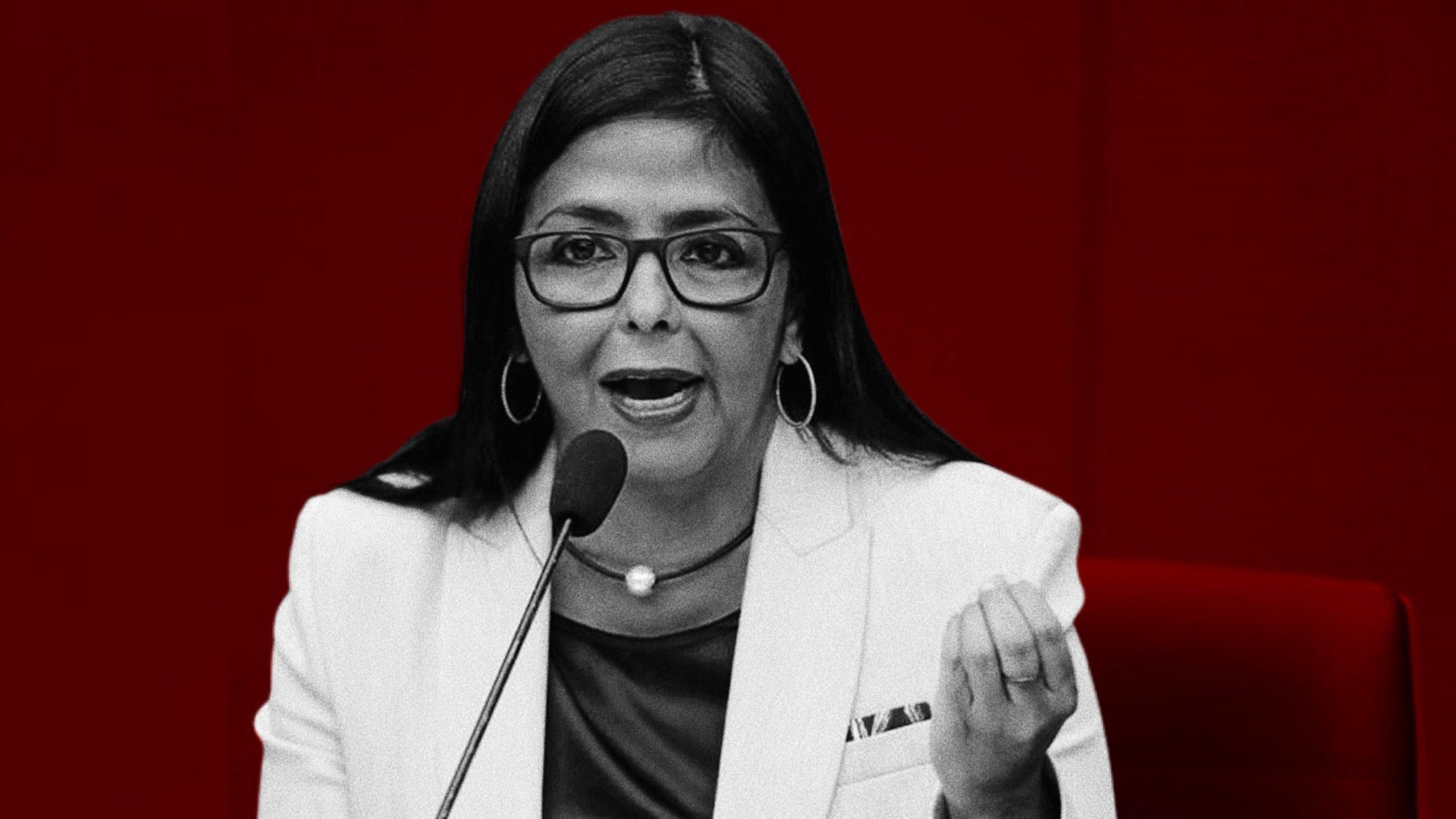 The Secrecy Surrounding Venezuela's Vaccination Scheme