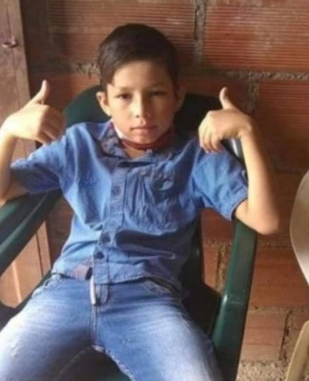 Grandpa and grandkids drown trying to cross from Colombia to Venezuela