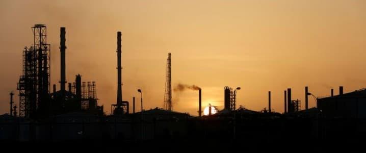 Venezuela Ups Domestic Oil Refining, Hurting Crude Exports