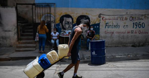 """Venezuela remains the most """"miserable"""" country – Argentina not far behind"""