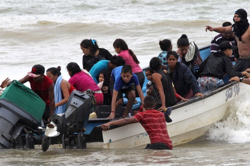 La ONU pide rutas seguras para venezolanos tras nuevo naufragio en el Caribe