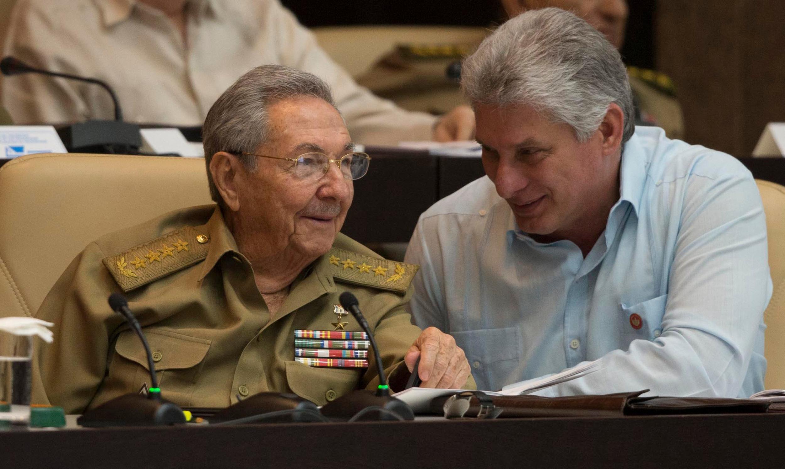 Raúl Castro Stepped Down. How Could It Impact Venezuela?