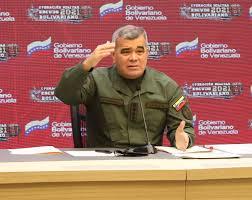 El régimen busca un enemigo externo: Colombia?