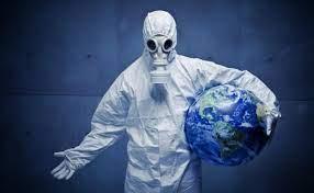 La pandemia obliga al régimen venezolano