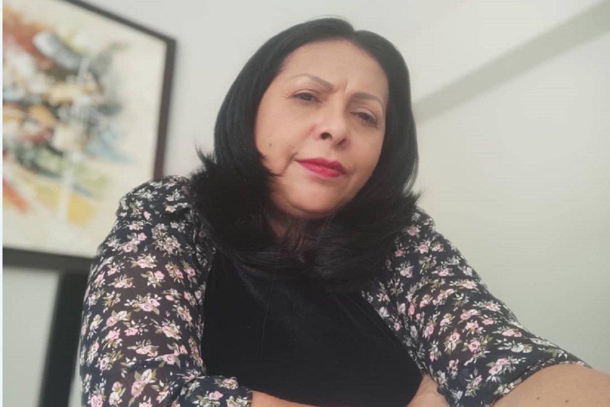 Dignora Hernández (Vente), sobre nueva alianza: ¿Será que están planteando elecciones con las mafias?